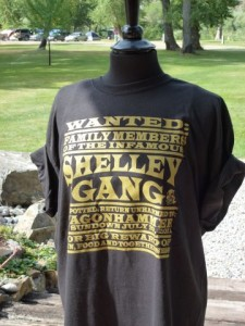 Family Reunion Tshirts