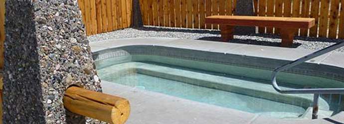 Camping Near Relaxing Local Idaho Hot Springs Locations