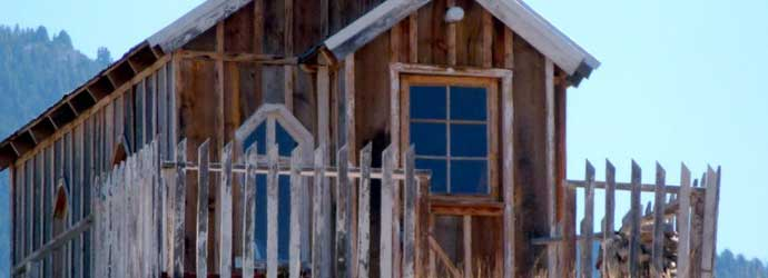 Idaho ghost towns, Idaho Campgrounds