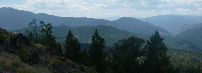 Rocky Mountain vacations, Wagonhammer RV Park and Campgrounds