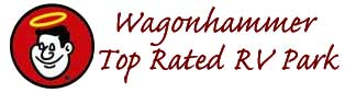 Wagonhammer Top Rated Campground
