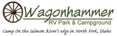 Idaho Wagonhammer RV Park & Campground