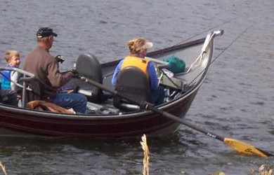 RV Spots Still Available for Fishing & Hunting Season 2014