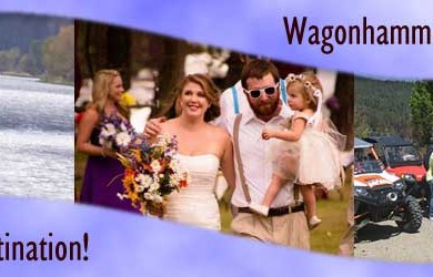 Banner Year at Wagonhammer RV Park