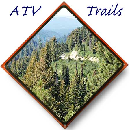 Idaho ATV TRails