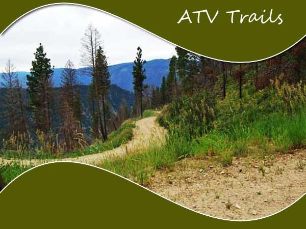 Idaho ATV Trails