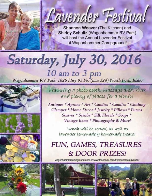 Lavender Festival 2016